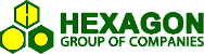 Hexagon Group of Companies Logo